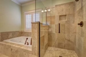 Warm feel bathroom works completed in Cohuna
